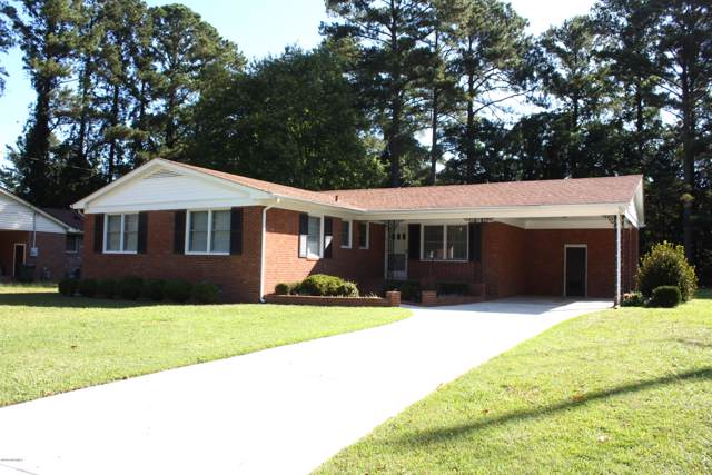 1405 Brownlea Drive, Greenville, NC 27858 (MLS #100184706) :: Berkshire Hathaway HomeServices Prime Properties