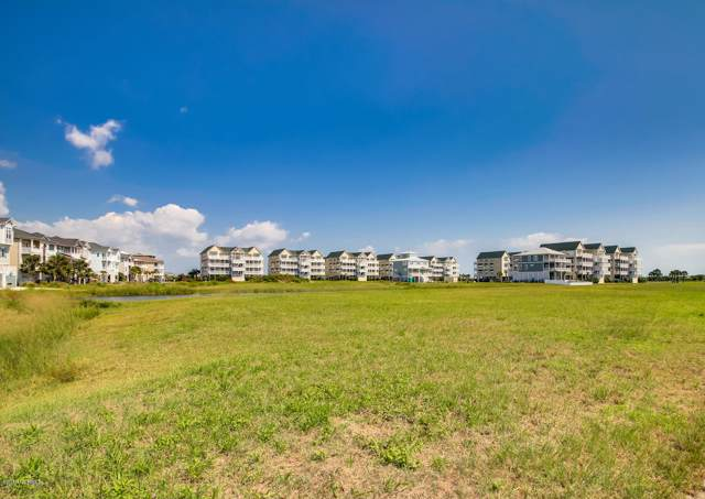 140 Via Old Sound Boulevard, Ocean Isle Beach, NC 28469 (MLS #100184714) :: Coldwell Banker Sea Coast Advantage