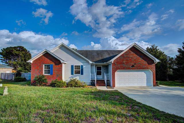 205 Beawood Road, Wilmington, NC 28411 (MLS #100184719) :: The Chris Luther Team