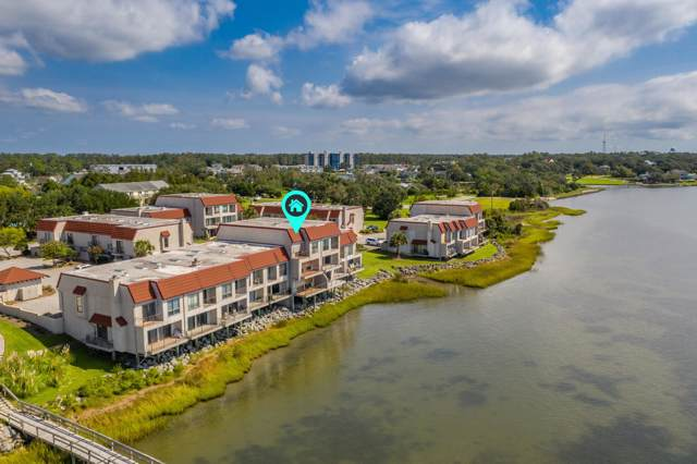 4801 S Shore Drive F-4, Morehead City, NC 28557 (MLS #100184733) :: The Pistol Tingen Team- Berkshire Hathaway HomeServices Prime Properties