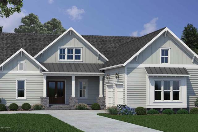 3820 Silver Melon Road NE #133, Leland, NC 28451 (MLS #100184735) :: RE/MAX Essential