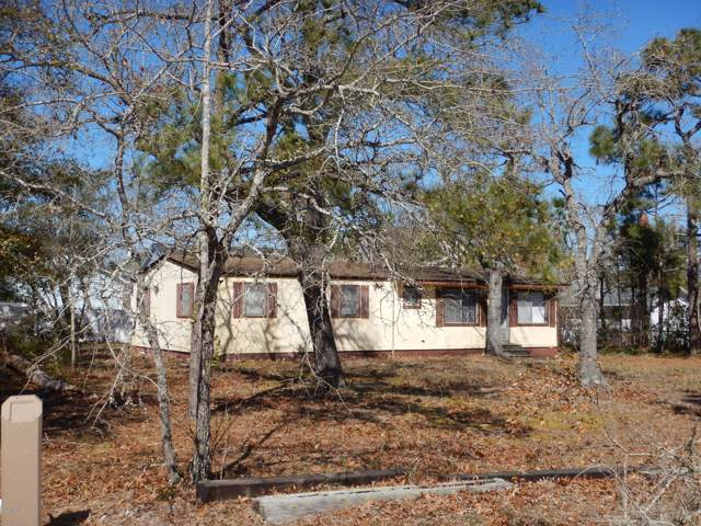 127 NE 10th Street, Oak Island, NC 28465 (MLS #100184739) :: RE/MAX Elite Realty Group