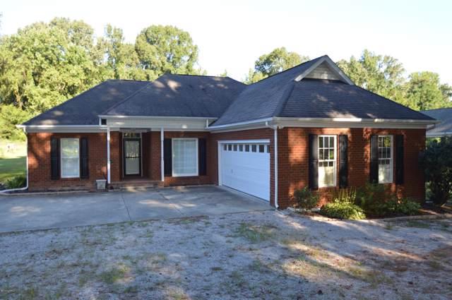 476 Huntingridge Road, Greenville, NC 27834 (MLS #100184741) :: Donna & Team New Bern