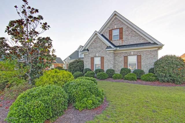 1012 Golden Sands Way, Leland, NC 28451 (MLS #100184744) :: Berkshire Hathaway HomeServices Hometown, REALTORS®
