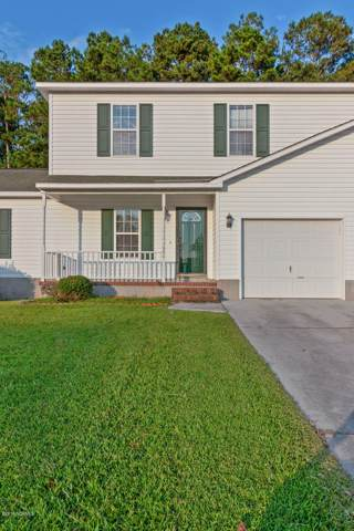 336 Winners Circle N, Jacksonville, NC 28546 (MLS #100184745) :: Courtney Carter Homes
