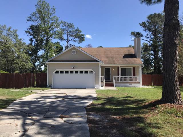 304 Butterfly Court, Wilmington, NC 28405 (MLS #100184746) :: Courtney Carter Homes