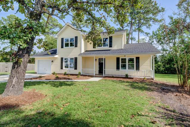 622 Walden Place, Jacksonville, NC 28546 (MLS #100184751) :: RE/MAX Elite Realty Group