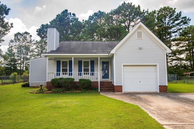 697 Fox Chase Lane, Winterville, NC 28590 (MLS #100184754) :: Donna & Team New Bern