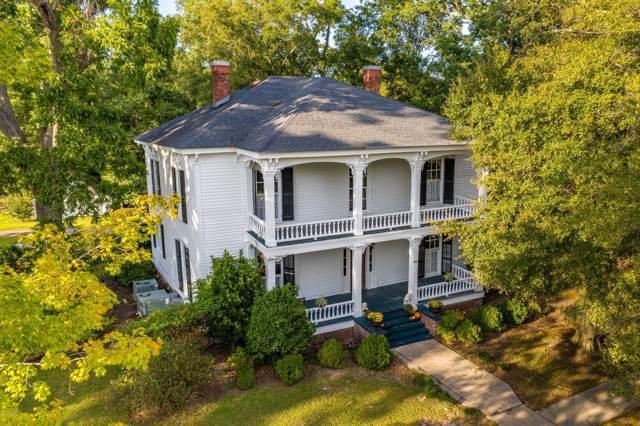 308 W Main Street, Faison, NC 28341 (MLS #100184756) :: Courtney Carter Homes