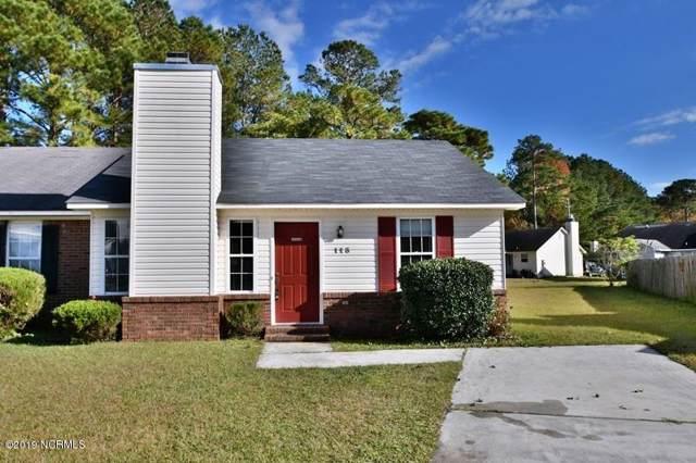 113 Glenside Court, Midway Park, NC 28544 (MLS #100184758) :: Berkshire Hathaway HomeServices Hometown, REALTORS®