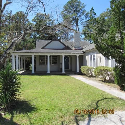 113 N 23rd Street, Wilmington, NC 28405 (MLS #100184759) :: Berkshire Hathaway HomeServices Hometown, REALTORS®