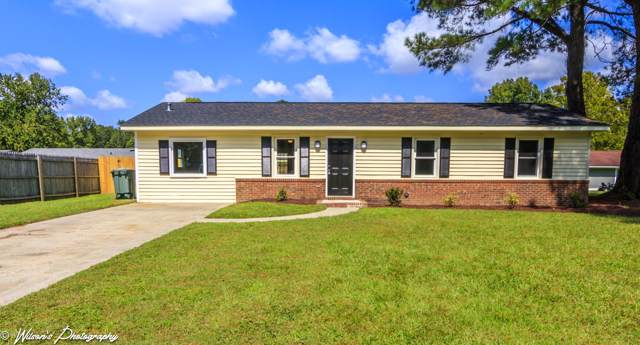 851 Nc 102, Ayden, NC 28513 (MLS #100184761) :: The Keith Beatty Team