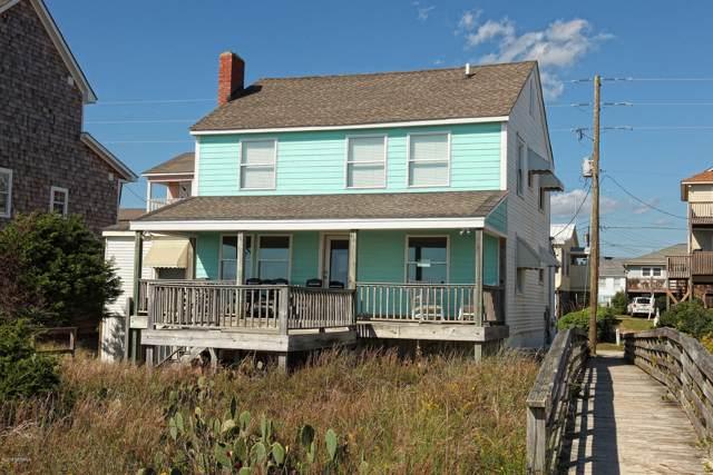 108 Glenn Street, Atlantic Beach, NC 28512 (MLS #100184767) :: The Keith Beatty Team