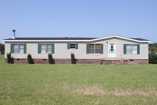 110 Wilton Drive, Elizabethtown, NC 28337 (MLS #100184769) :: The Keith Beatty Team