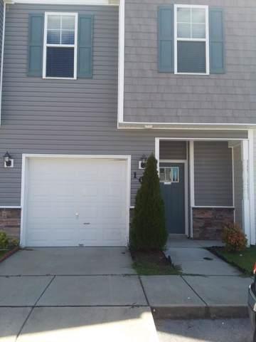 109 Waterstone Lane, Jacksonville, NC 28546 (MLS #100184775) :: Berkshire Hathaway HomeServices Hometown, REALTORS®
