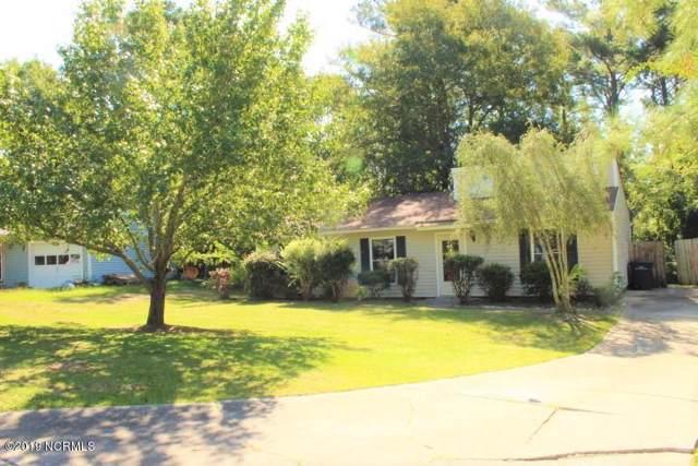 705 Terrace Court, Jacksonville, NC 28546 (MLS #100184783) :: Berkshire Hathaway HomeServices Hometown, REALTORS®