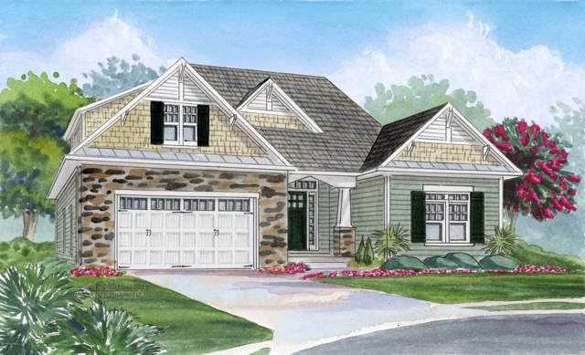 1408 Bluffton Court, Southport, NC 28461 (MLS #100184789) :: Donna & Team New Bern