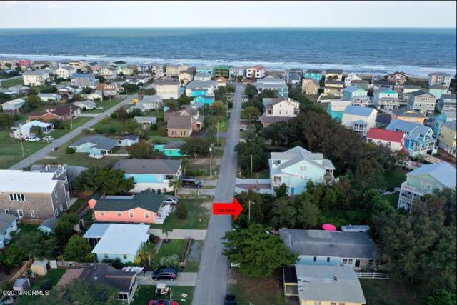 125 Dow Avenue, Kure Beach, NC 28449 (MLS #100184792) :: Century 21 Sweyer & Associates