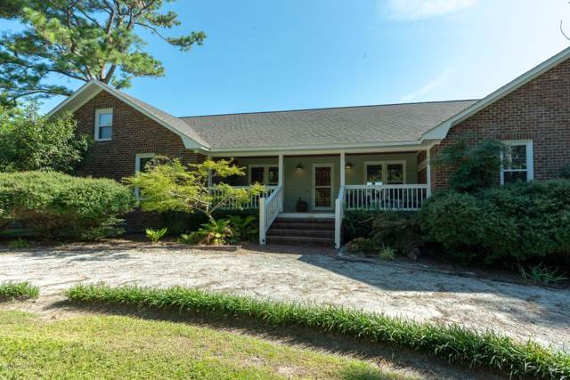 701 Ramblewood Lane, Wilmington, NC 28411 (MLS #100184795) :: Courtney Carter Homes