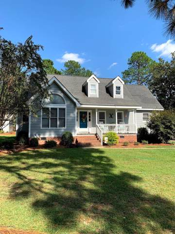 8161 Dornoch Circle, Laurinburg, NC 28352 (MLS #100184800) :: Donna & Team New Bern