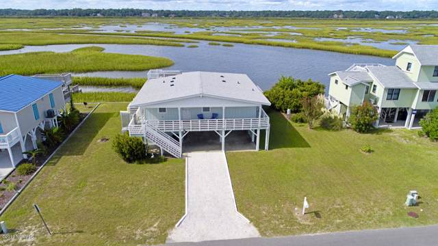 1406 Bay Street, Sunset Beach, NC 28468 (MLS #100184810) :: The Keith Beatty Team