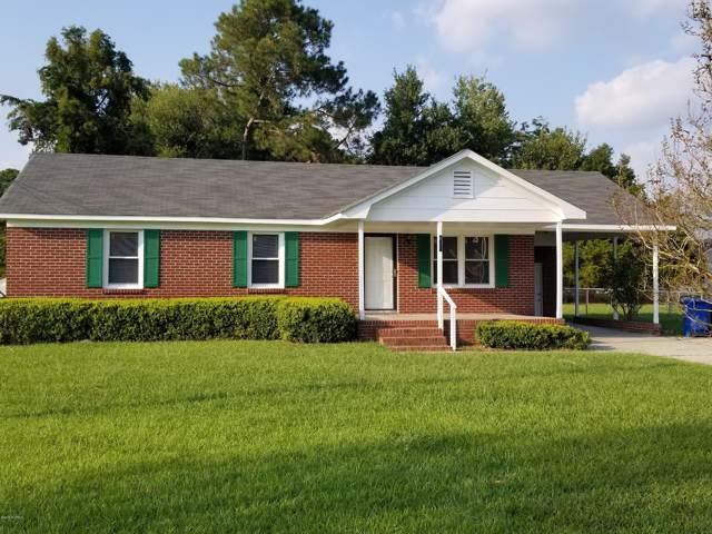 501 Gayle Boulevard, Winterville, NC 28590 (MLS #100184811) :: Century 21 Sweyer & Associates