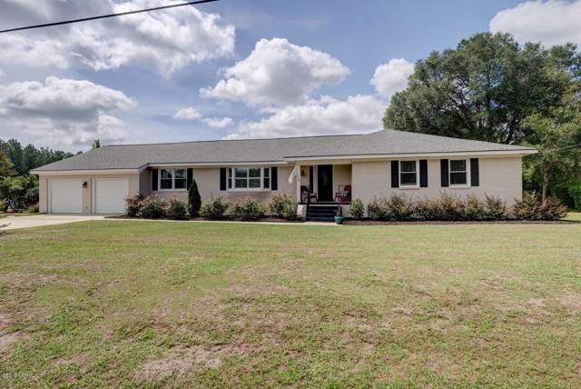 1041 Parkwood Drive NE, Leland, NC 28451 (MLS #100184812) :: The Keith Beatty Team