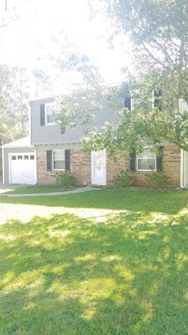 617 Duke Court, Jacksonville, NC 28546 (MLS #100184818) :: Berkshire Hathaway HomeServices Hometown, REALTORS®