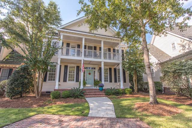 1923 Hallmark Lane, Wilmington, NC 28405 (MLS #100184821) :: Berkshire Hathaway HomeServices Hometown, REALTORS®