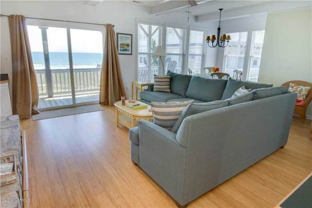 2807 Pier Pointe Drive 4B2, Emerald Isle, NC 28594 (MLS #100184824) :: Courtney Carter Homes