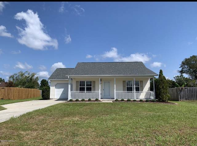 7107 Alamosa Drive, Wilmington, NC 28411 (MLS #100184858) :: Courtney Carter Homes