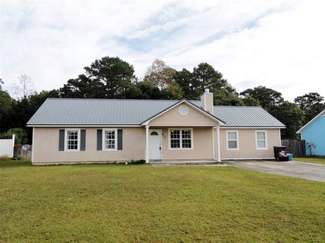 235 Zachary Lane, Hubert, NC 28539 (MLS #100184861) :: RE/MAX Essential