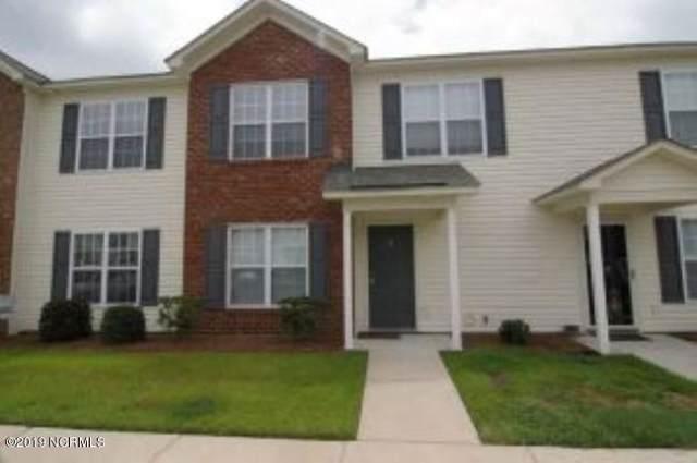 4155 Dudleys Grant Drive C, Winterville, NC 28590 (MLS #100184866) :: The Pistol Tingen Team- Berkshire Hathaway HomeServices Prime Properties