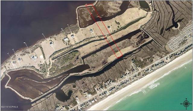 20 Hunter Heath Drive, North Topsail Beach, NC 28460 (MLS #100184892) :: Coldwell Banker Sea Coast Advantage