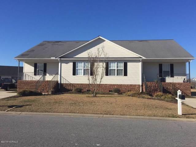5135 Deveron Street B, Greenville, NC 27834 (MLS #100184894) :: Vance Young and Associates