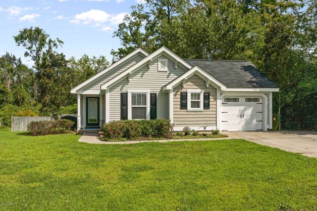 5113 Fitzgerald Drive, Wilmington, NC 28405 (MLS #100184902) :: The Keith Beatty Team