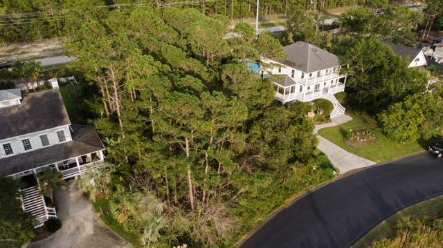 8807 Shipwatch Drive, Wilmington, NC 28412 (MLS #100184915) :: The Keith Beatty Team