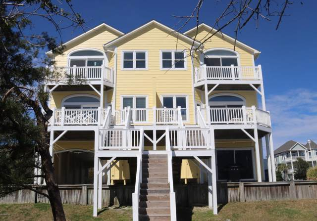 9911 Shipwreck Lane West, Emerald Isle, NC 28594 (MLS #100184918) :: Donna & Team New Bern