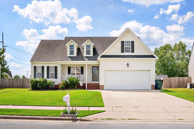 749 Fox Chase Lane, Winterville, NC 28590 (MLS #100184925) :: The Pistol Tingen Team- Berkshire Hathaway HomeServices Prime Properties
