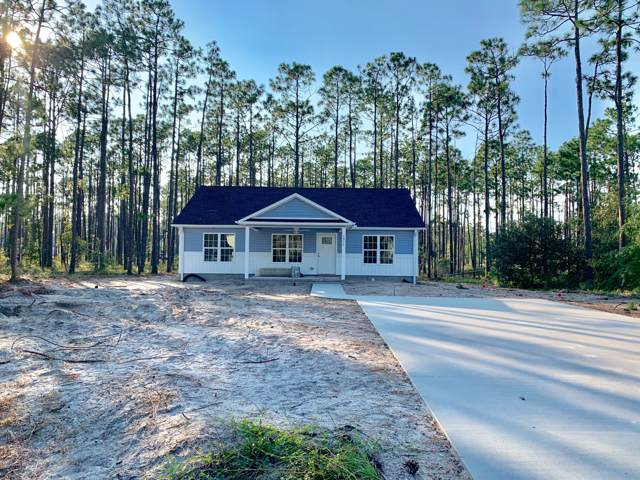 1971 Raeford Road, Southport, NC 28461 (MLS #100184927) :: SC Beach Real Estate