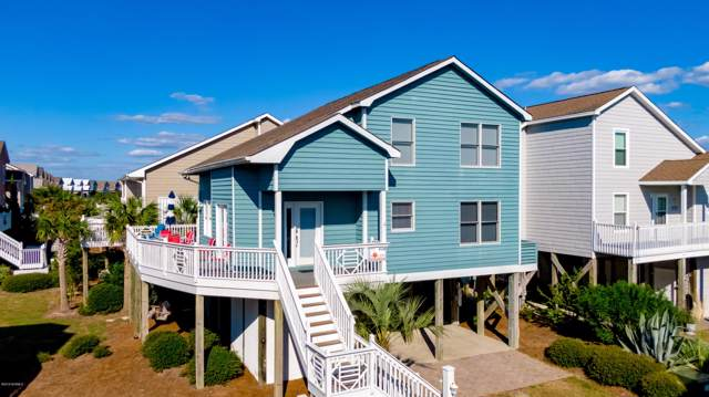 4 Fern Court, Ocean Isle Beach, NC 28469 (MLS #100184933) :: The Keith Beatty Team