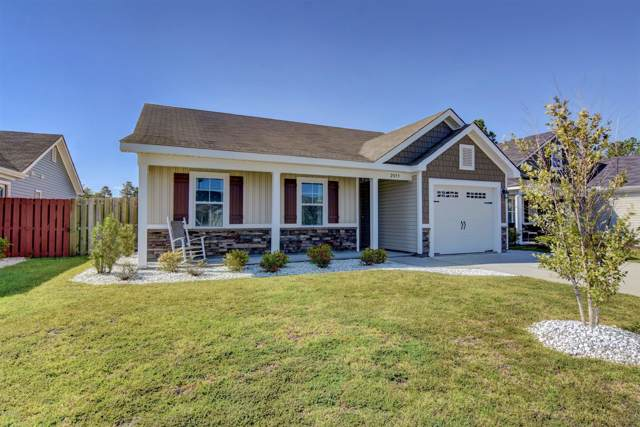 2055 Willow Stone Court, Leland, NC 28451 (MLS #100184939) :: Courtney Carter Homes
