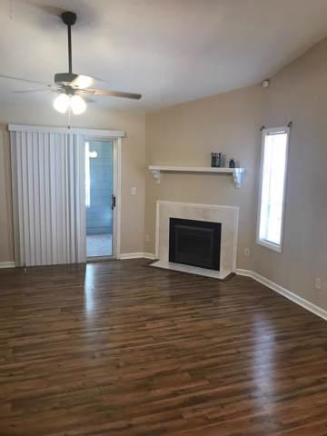 118 Breezewood Drive F, Greenville, NC 27858 (MLS #100184950) :: Berkshire Hathaway HomeServices Prime Properties