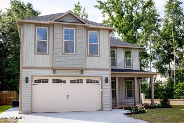 8516 Coconut Court, Wilmington, NC 28411 (MLS #100184953) :: The Chris Luther Team