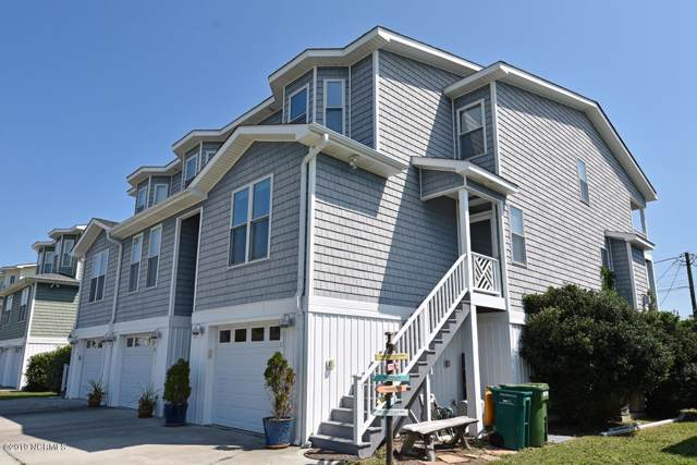 521 S 3rd Avenue C, Kure Beach, NC 28449 (MLS #100184959) :: Vance Young and Associates