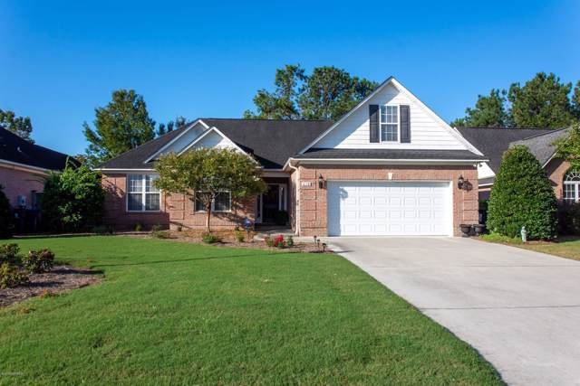 610 Salo Street, Wilmington, NC 28411 (MLS #100184967) :: The Chris Luther Team