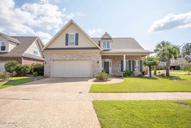825 Merestone Drive, Winnabow, NC 28479 (MLS #100184968) :: Courtney Carter Homes