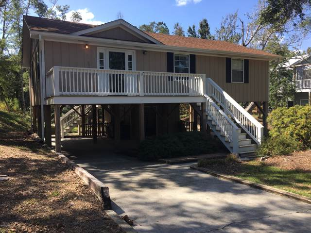 137 Doe Drive, Emerald Isle, NC 28594 (MLS #100184970) :: Donna & Team New Bern