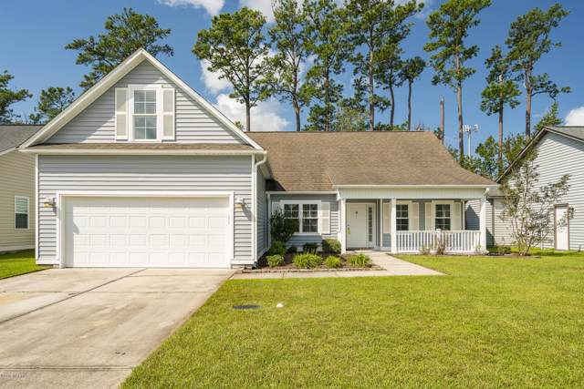 3156 Drew Avenue, New Bern, NC 28562 (MLS #100184978) :: Century 21 Sweyer & Associates