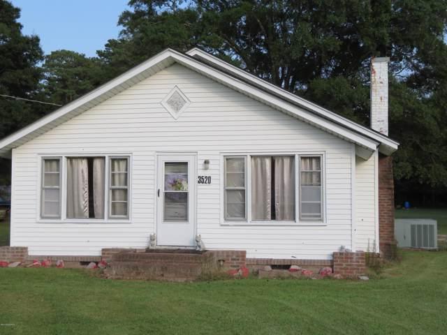 3520 Us Highway 301, Wilson, NC 27893 (MLS #100184987) :: CENTURY 21 Sweyer & Associates